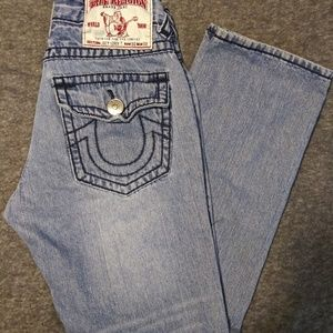 True Religion Men Jeans